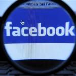 Spying: Facebook...