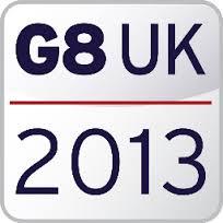G8 UK 2013
