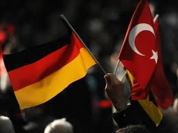 Eurozone: Germany and Turkey