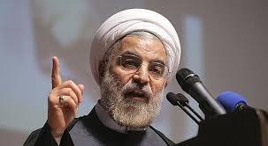 Iran: Hassan Rohani