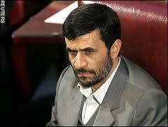 Iran: Outgoing President