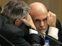 Trichet and Bernanke