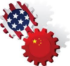 Spying: China/USA