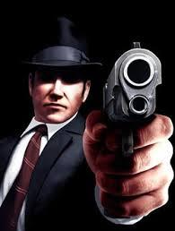 Murder: Mobsters
