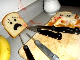 Murder: You're Toast!