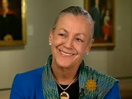 Alice Walton: Wealth