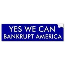 Can the USA go bankrupt?