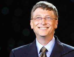 Bill Gates: Wealth