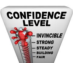 Consumer Confidence: Up?