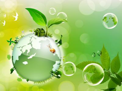 Ecology and Economy