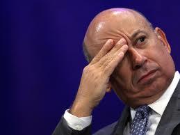 Goldman Sachs: Lloyd Blankfein