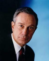 Michael Bloomberg: Wealth