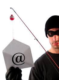 Phishing: Cybercrime