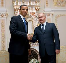 Putin and Obama: Brotherly Love or Old Resentments?