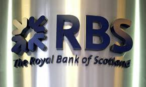 Royal Bank of Scotland: Parent Company of Wealth-Management Bank Coutts