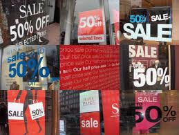 Retail Sales Boosted in UK