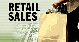 Retail Sales UP