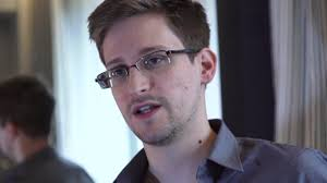 Edward Snowden: From Russia with Love?