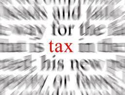 Brazil: Taxes!