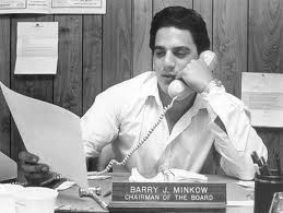 SCAM: Barry Minkow