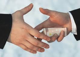 GlaxoSmithKline: Bribery?