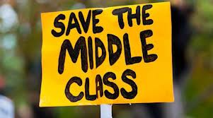 Middle-Class Jobs?