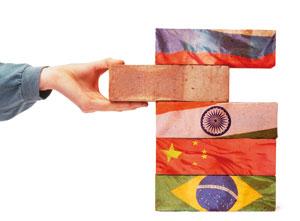 OECD: BRICs