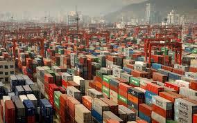 China: Imports and Exports Increase