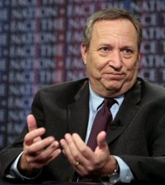 Fed Head? Larry Summers?