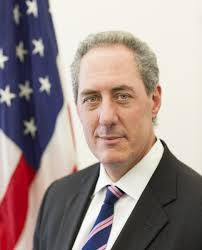 Michael Froman overrules Samsung-Apple decision