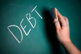 National Debt in US