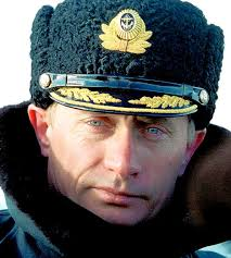 Obama snubs Putin