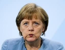 Mutti Merkel and the EU