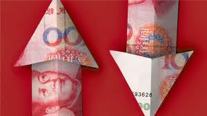China Enters Top 10 Currencies