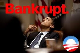 USA has gone broke!