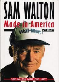 Wal-Mart  - Made in USA
