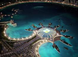 Qatar: World Cup 2022