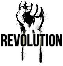 Freedom has no PRICE, but Revolution COSTS