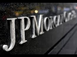 Bank: JP Morgan prepares for the worst